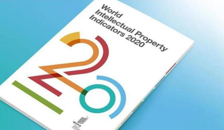 WIPO发布《世界知识产权指标》年度报告